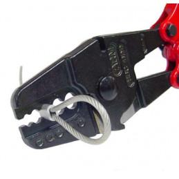 Vajersax IronGrips 30mm vajer