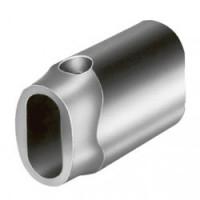 Koppar ferrules 1 - 6.5mm