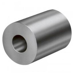 Aluminium stop 6mm