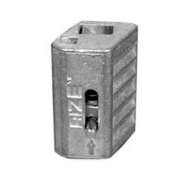 ZIP-CLIP RIZE VAJERLÅS 2mm