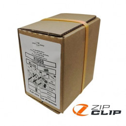 S Wire för KL100 Zip-clips...