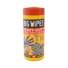 Big Wipes Heavy duty Mini
