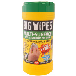 Big Wipes Multi-Surface stor