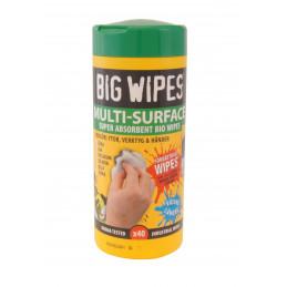 Big Wipes Multi-Surface mini