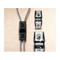 Irongrips låsbleck 2 till 6mm